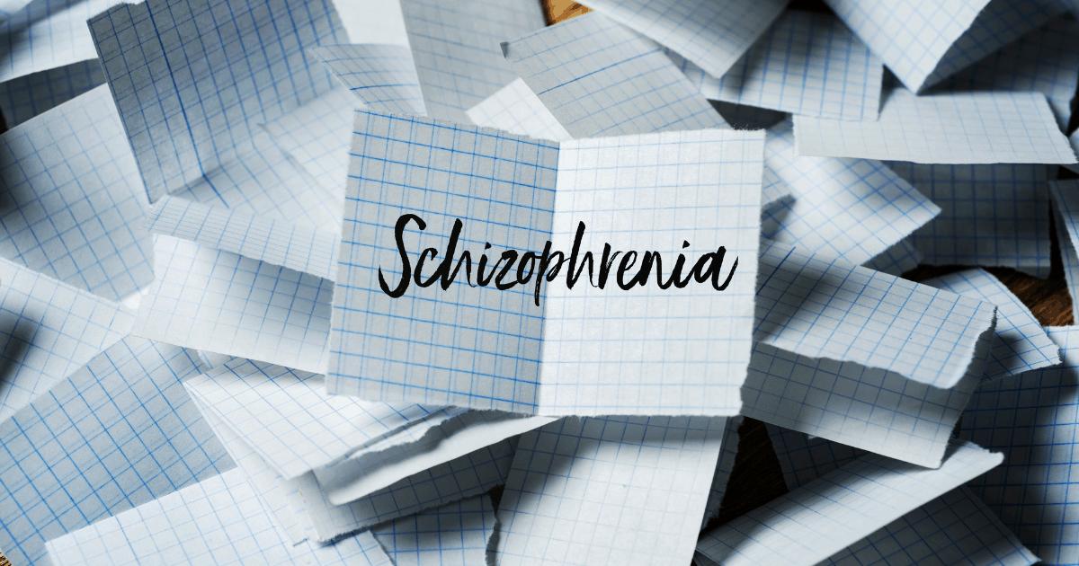 Drew's Story With Schizophrenia | Amanda Lipp